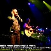 Massive Attack (4) @ The Bristol Academy, 19 Feb 05