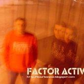 Factor Activo