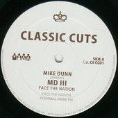 Mike Dunn presents MD III