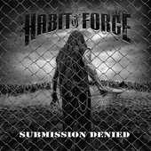 "Debut Album ""Submission Denied\"" Released 3/1/2010"