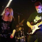 Tracy & Uwe (Club Riga)