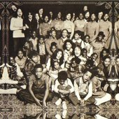 John & Yoko And The Plastic Ono Band With The Harlem Community Choir