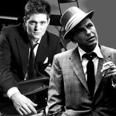 Michael Bublé & Frank Sinatra
