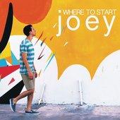 Joey - Joel Vazquez
