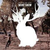 Miike Snow feat. Lykke Li