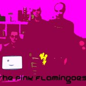 The Pink Flamingoes