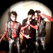 Alien Vampires [2012]