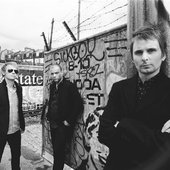 Muse - The Resistance era