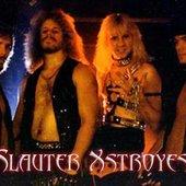 Slauter Xstroyes - Band
