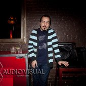 Dan Melchior @ Scion Garage Show