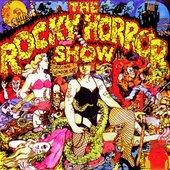 Rocky Horror Show Original London Cast