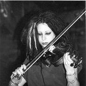 Samara Lubelski - Live 5-30-1987, CBGB, New York, NY
