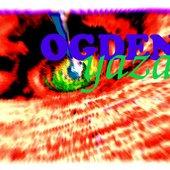 OGDEN yaza Handplanted Eye Explosion