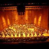 London Voices; The London Symphony Orchestra