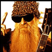 ZZ Top (Billy Gibbons)