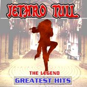 The Legend Greatest Hits