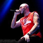 strid live 2008