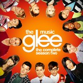 Glee: The Complete Season Two