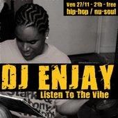 DJ Enjay