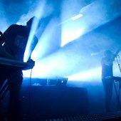 Live @ Resistanz Festival, Sheffield, April 2011