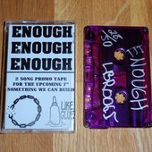 Enough (USA) - 2 Song Promo (28/50)