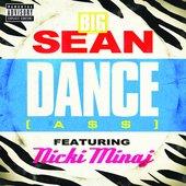 Dance (A$$) [Remix] (feat. Nicki Minaj) - Single