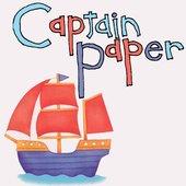 Captain Paper