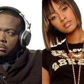 Timbaland ft Keri Hilson & DOE
