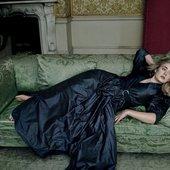 Adele para Vogue de Março/2016