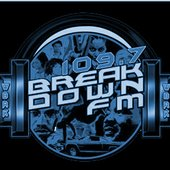 Breakdown FM w/ Davey D