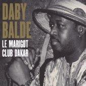 Le Marigot Club Dakar (2009) - Cover