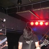 Live @ Klubi 22.7.2010