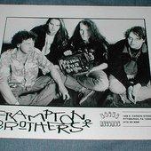 Frampton Brothers