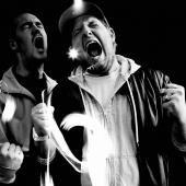 DJ Hade & Brain Damage