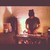 Daniel recording