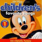 Disneyland Children's Sing-Along Chorus & Larry Groce