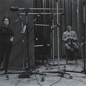 Annie Ross & Gerry Mulligan