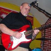 Сергей Попов, 11 декабря 2010 года