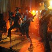 performing at RockStorm, Kalush