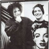 Placebo & The Cure