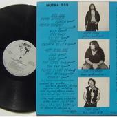 Huey Long: Guitar, vocals./ Jon Cochran: Drums/  Paul Goma: Bass, vocals