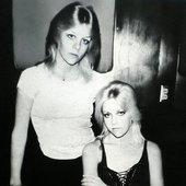Cherie & Marie