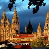 The Pilgrims Of Santiago