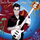 Charlie Moreno - Island Style 2007