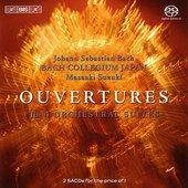 Overture (Suite) No. 1 in C major, BWV 1066: V. Menuet I-II-I