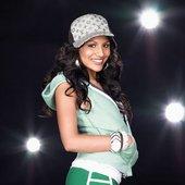 Paula DeAnda (feat. Lil' Wayne)
