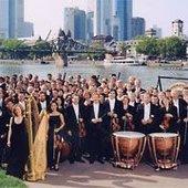 Radio Sinfonie Orchester Frankfurt, Rasilainen