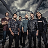 "Periphery 2015 | ""The Bad Thing\"" - PNG"