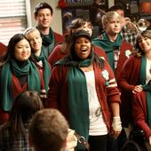 HQ PNG Glee