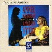 Girls of Angeli